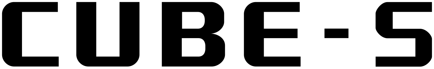 CUBE-S logo